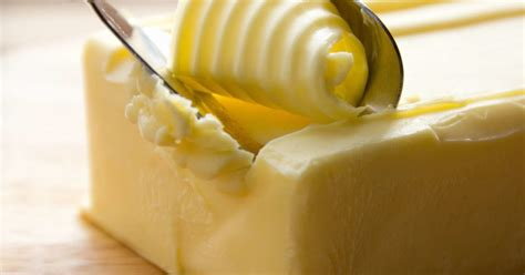 Butter and cholesterol: What you need to know