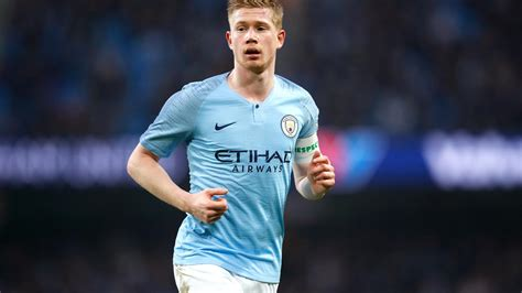Fit-again Kevin De Bruyne can give Manchester City extra