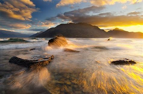 What Everybody Ought to Know About Landscape Photography