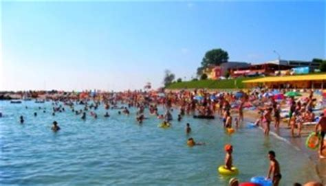 Romanian Beach Resorts (For Families, Couples & Singles)