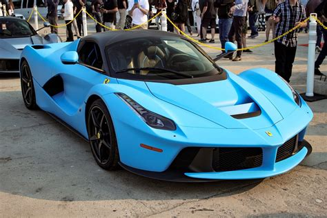 FrenchCarsnnection: All the most incredible Ferrari LaFerrari