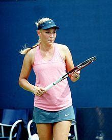 Donna Vekic Profile, BioData, Updates and Latest Pictures