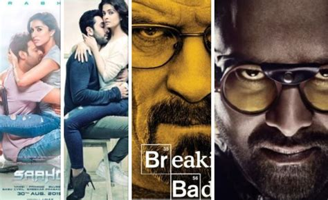 Shocking! Saaho posters copied from 'Breaking Bad', 'Ae