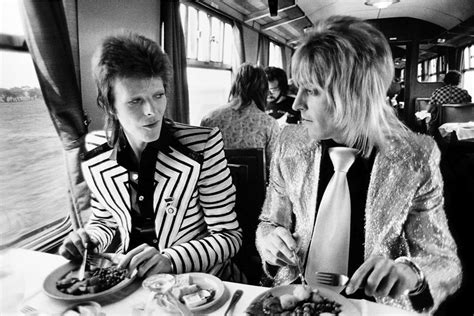 David Bowie and Iggy Pop's Relationship Gets Cinematic