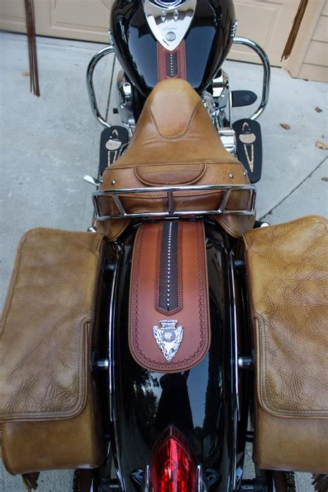 Chief Motorcycle Forum - Indian Motorcycles - new fender