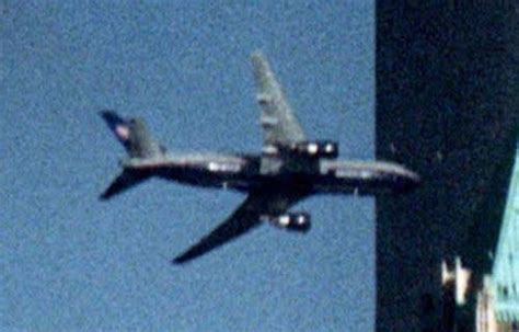 Positive ID - The 911 South Tower Airliner 'PODS'