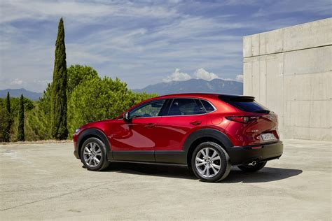 Mazda Dealerships Offer Home Visits To Reduce Covid-19
