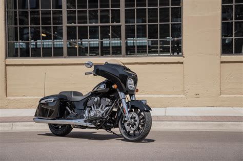 2021 Indian Chieftain Guide • Total Motorcycle