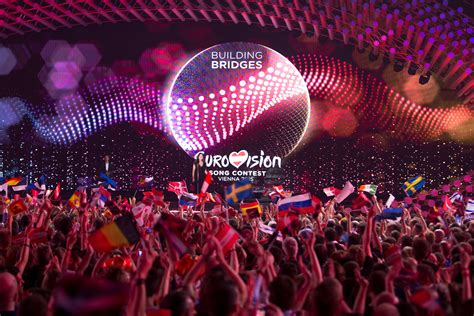 The Ultimate Eurovision Party Guide | SBS Eurovision