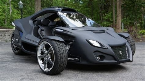 New Arrivals Venom-SS-300hp-Reverse-Trike / Motorcycle and