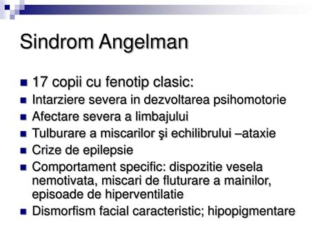 PPT - Genetica in autism PowerPoint Presentation, free