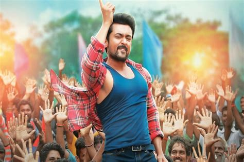 Suriya body-shamed for his height in Tamil Music channel