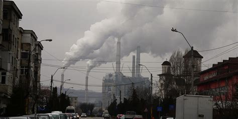 The worst was yet to come - ludicrous air pollution in