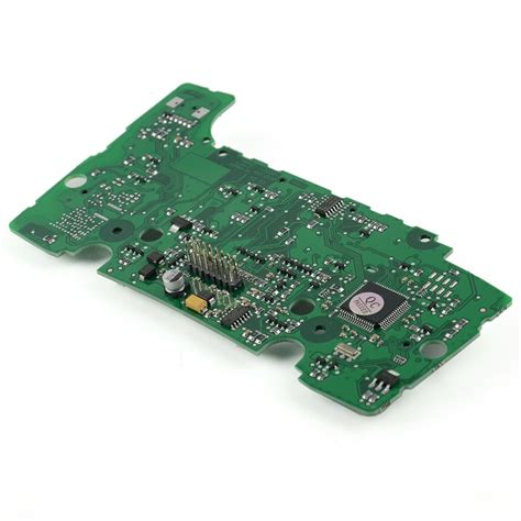 Multimedia MMI Control Panel Board with Navigation for