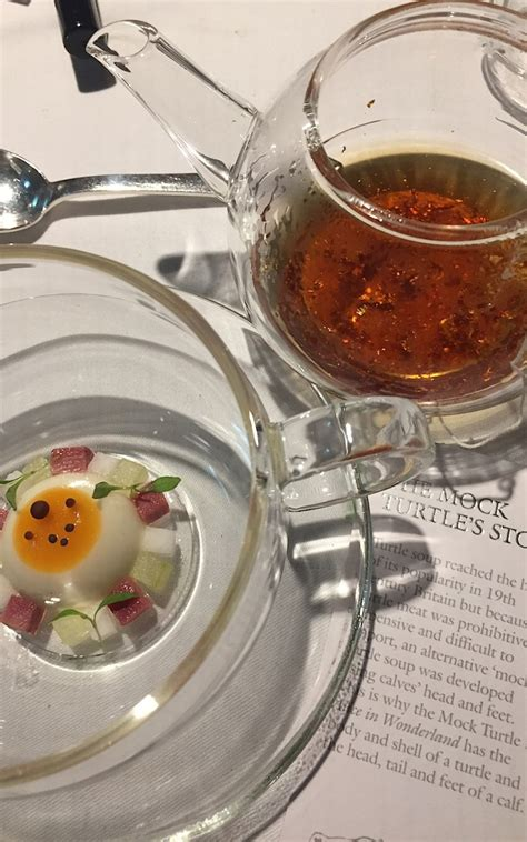 The Fat Duck | The Foodie Family