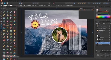 Affinity Publisher Download (2020 Latest) for Windows 10, 8, 7