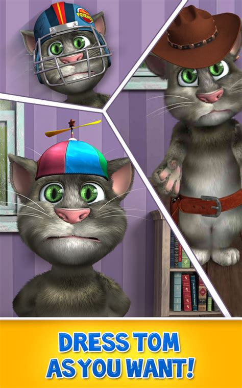 Talking Tom Cat 2 Free APK Free Android App download - Appraw