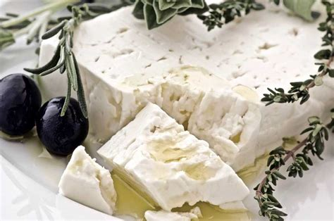 Study: Feta is the healthiest cheese in the world | SBS