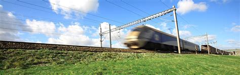 Freight & Haulage From The UK To France - Eurotunnel Freight