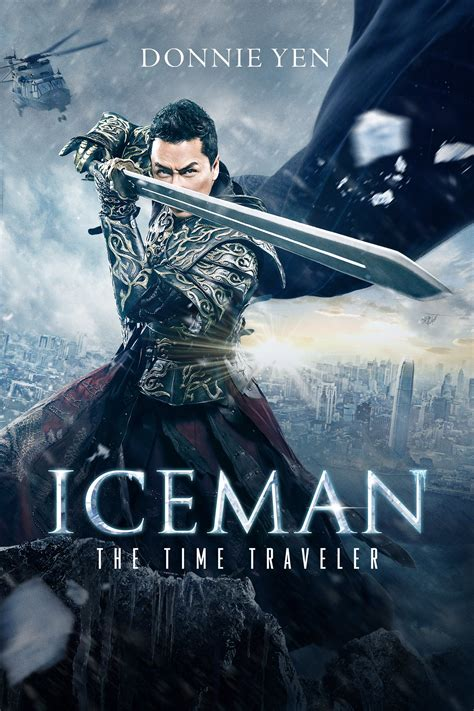 Iceman 2 (2018) Streaming Complet VF