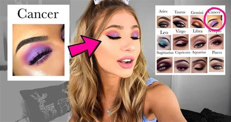 Buy Some Makeup And We'll Tell You Your Zodiac Sign